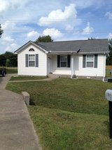 ****Beautiful Home in Great Location**** in Fort Campbell, Kentucky