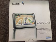 Garmin nuvi 265WT in Naperville, Illinois