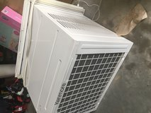 Kenmore air conditioner in Fort Rucker, Alabama