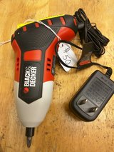 "Black & Decker ""Gyro"" Screwdriver in Camp Lejeune, North Carolina"