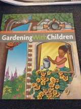Gardening with Children in Lockport, Illinois