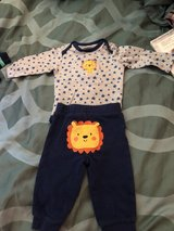 Baby boy 0-3 months outfit in Alamogordo, New Mexico