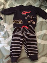 Baby boy 0-3 month outfit in Alamogordo, New Mexico