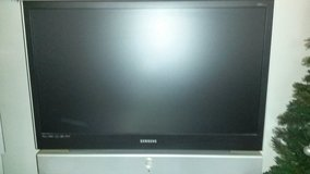 "42"" Samsung TV for parts in Westmont, Illinois"