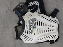 MX chest protector in 29 Palms, California