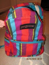 *Jansport Backpack** in Camp Lejeune, North Carolina