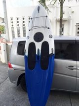 SUP- Kayak Style Body- Reduced to $250! in Okinawa, Japan