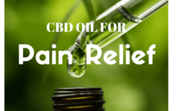 CBD products in DeRidder, Louisiana