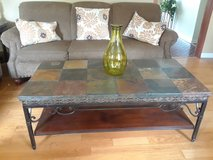 Coffee Table and Lamp Table in Columbus, Ohio
