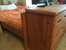 Bunk beds in Sandwich, Illinois