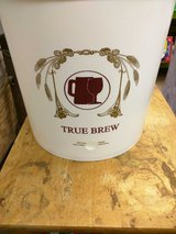 True Brew Bucket with Lid and Fast Flow Fill Kit in Camp Lejeune, North Carolina