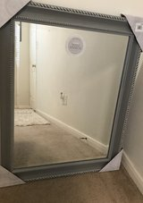 "New Mirror 22""x28"" (sliver /gray ) in Kingwood, Texas"