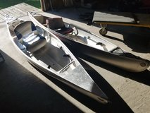 12ft all aluminum kayak in Fort Leonard Wood, Missouri