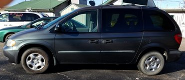 2002 Dodge Caravan in Lake of the Ozarks, Missouri