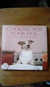 Cooking for your dog cookbook in Elizabethtown, Kentucky