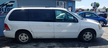 2006 Ford Freestar in Lake of the Ozarks, Missouri