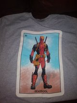 Deadpool t-shirt in Spring, Texas