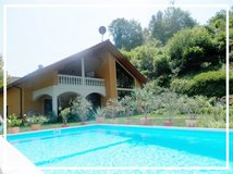 Einfamilienhaus mit Pool / single family house with pool in 67817 Imsbach in Ramstein, Germany