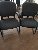 Hon office guest chairs in Westmont, Illinois