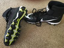 Football Cleats in Vacaville, California
