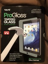 Screen protector for iPad in Travis AFB, California