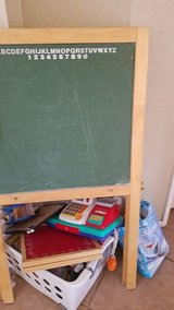 easel, preschool items in Camp Pendleton, California