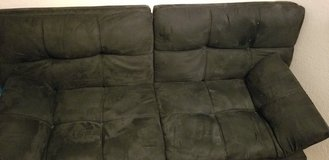 Black Futon in Travis AFB, California