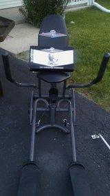 Jake Cardio Cruiser Fat Burning Program in Westmont, Illinois