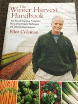 The Winter Harvest Handbook in Naperville, Illinois