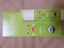 Acure baby bug new in Joliet, Illinois