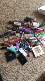 Lot of Makeup in Vista, California