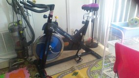 exercise bike in Naperville, Illinois