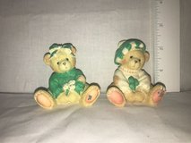 st Patrick's Cherished Teddies in El Paso, Texas