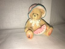 watermelon Cherished Teddies in El Paso, Texas