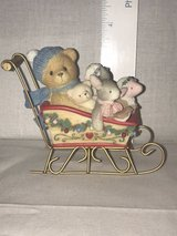 sled Cherished Teddies in El Paso, Texas
