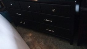 MOVING MUST SELL!  NICE BLACK DRESSER in Nashville, Tennessee
