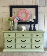Vintage Dresser in Houston, Texas