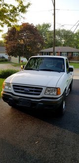 2002 Ford Ranger in Yorkville, Illinois