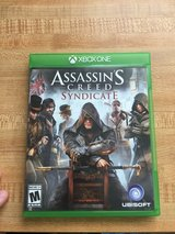 Assassin's Creed Syndicate in Okinawa, Japan
