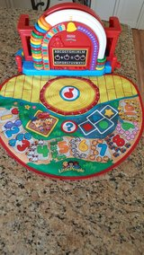 "Little People ""Time To Learn"" Interactive Talking Mat in Palatine, Illinois"