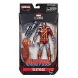Legends Series Action Figure DEADPOOL in Beaufort, South Carolina