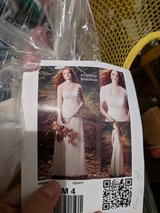 white formal dress in Pleasant View, Tennessee