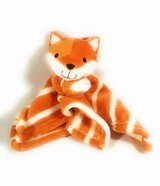 Stuffed toy Fox napkin in Katy, Texas