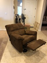 Electric Recliner in Vacaville, California