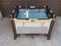 Graco Pack and Play in Sandwich, Illinois
