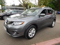 2015 NISSAN ROGUE SV 3RD ROW (S2994) in Baumholder, GE