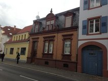 Downtown Kaiserslautern 1 family house in Victorian style partly furnished in Ramstein, Germany