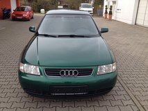 Audi A3 5 Door Sportback ( AUTOMATIC, A/C, New Service, New TÜV!! REDUCED PRICE!!! in Ramstein, Germany