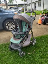 Graco stroller, barely used. in Fort Belvoir, Virginia