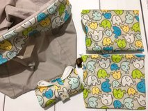 Lot of Thirty-One Gifts Cheeky Elephants Print in Fort Leonard Wood, Missouri
